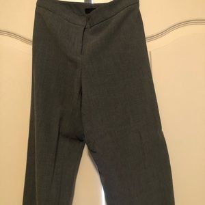 The limited stretch trouser size 6